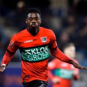 Musaba affole l'Europe, l'Atlético entre en danse !