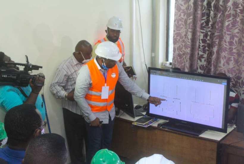 Le Stade des Martyrs de Kinshasa le prochain défi majeur