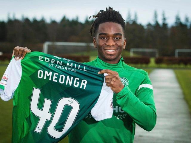 Stéphane Omeonga : Si on fait appel à moi pour la CAN ? Bien sûr que j'y vais !