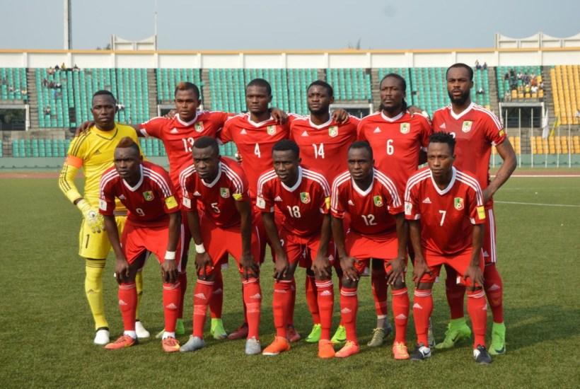 CHAN : Présentation de notre 1er adversaire, le Congo Brazzaville