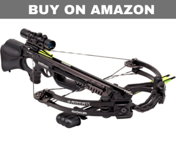 Barnett Ghost 410 best crossbow