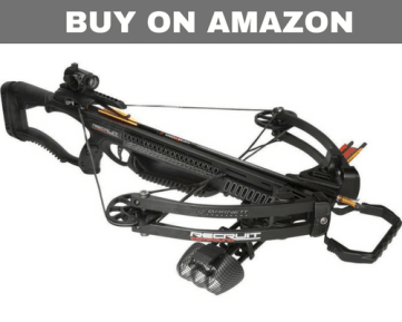 Barnett recruit crossbow
