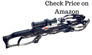 Ravin R9 Predator Crossbow Review