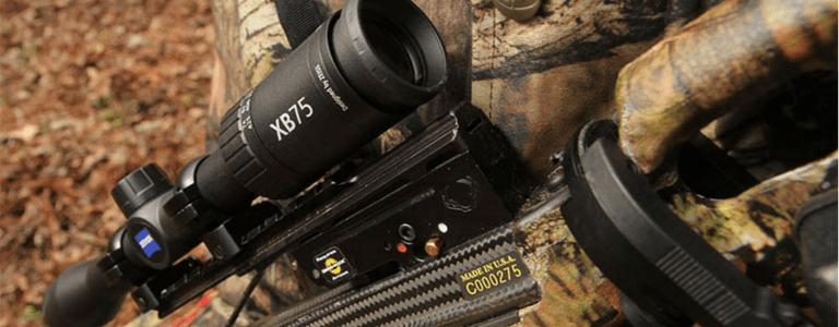 Best Crossbow Scopes 2018 – Reviews & Buyer's Guide