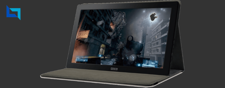 Best Portable Gaming Monitor Reviews 2018 – Top Picks