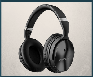 mpow h5 headset review