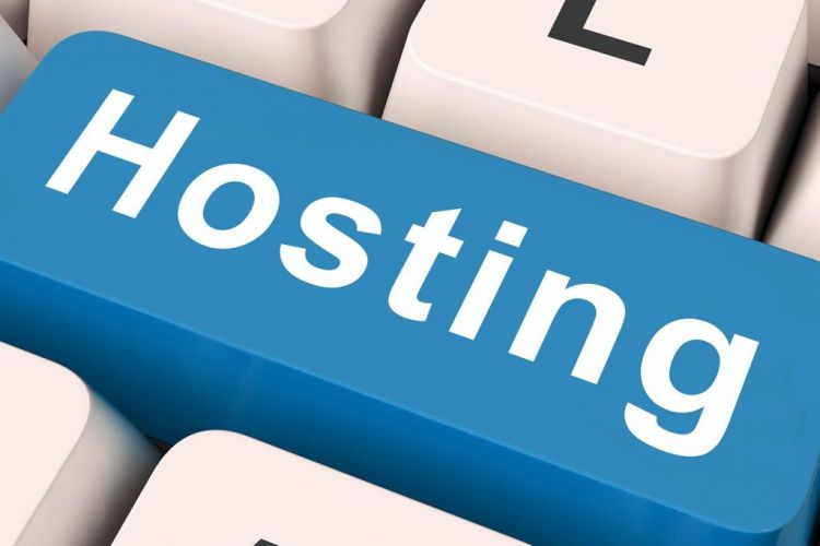 hosting y dominio - leo parra