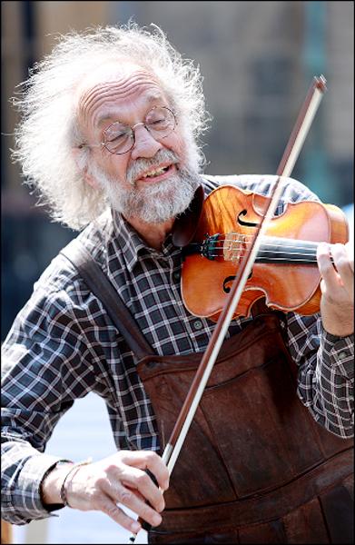 prueba violinista