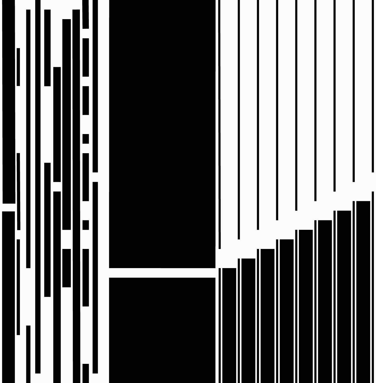 Hw 02 Broken Vertical Lines Ii And Broken Vertical Lines
