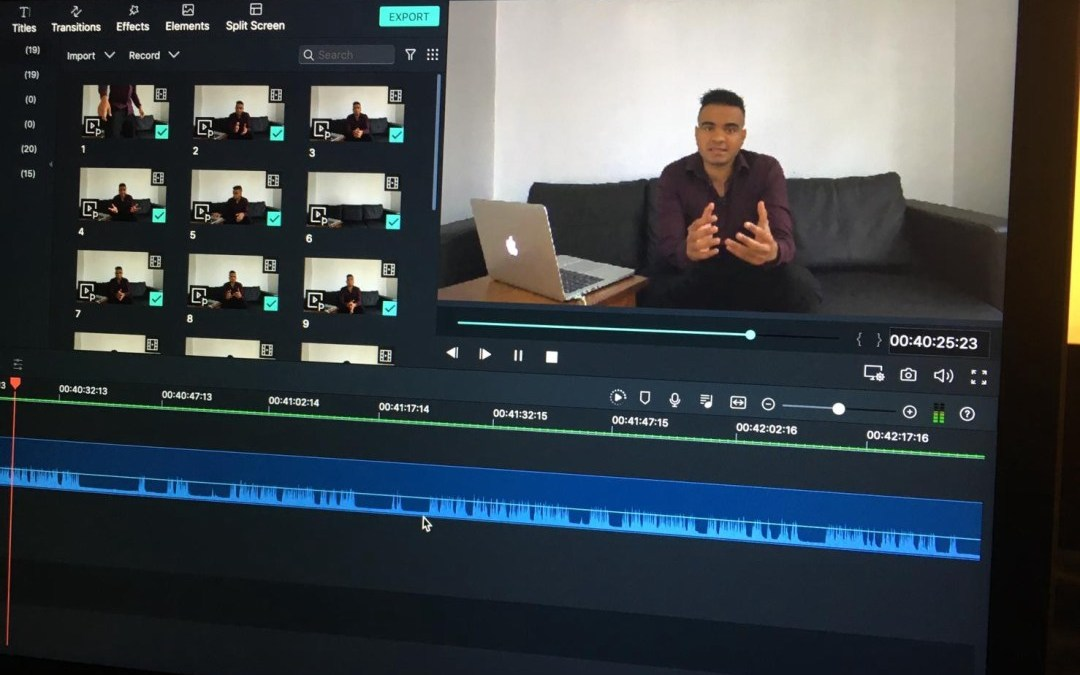 The Biggest Lessons I Learned By Creating Video Content