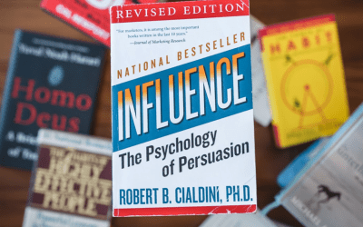 5 Business Lessons From Robert Cialdini Every Entrepreneur Should Know