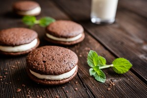 Leo's Traditional Chocolate Whoopie - Leo's-Traditional-Chocolate-Whoopie