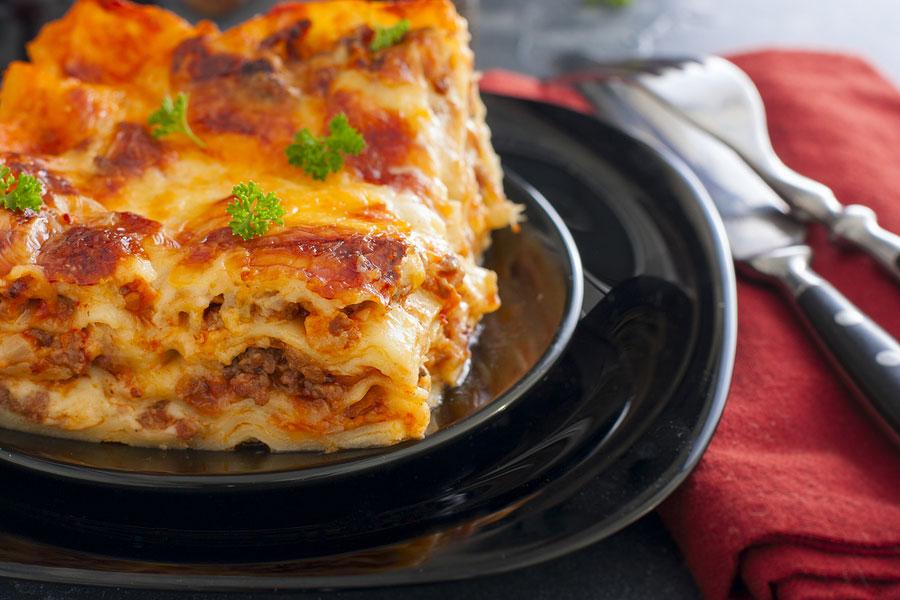 lasagna2 - Deli