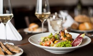 restaurant food salat 2 - restaurant-food-salat-2