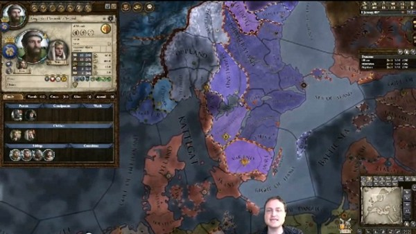 Best Crusader Kings II: The Old Gods Let's Play Videos ...