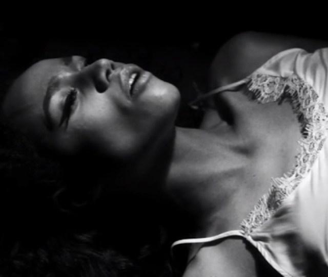 British Singer Jones Indulge Video Is Luxurious Lavish And Sensual