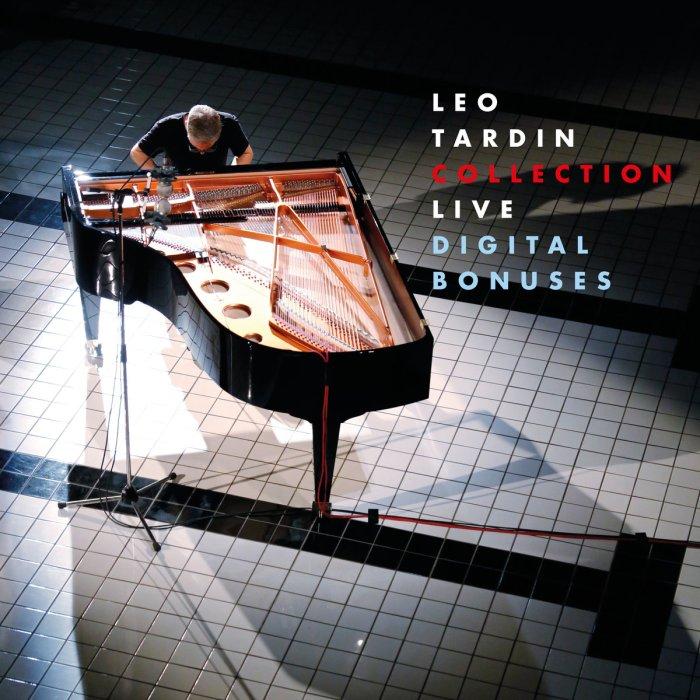 Collection (live, digital bonuses)