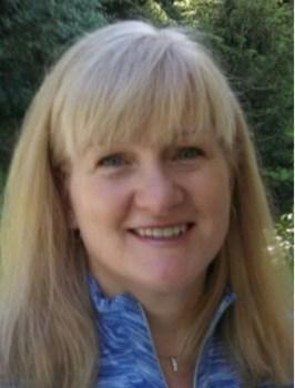Suzanne Dupras