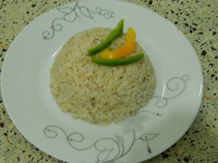 brown rice7
