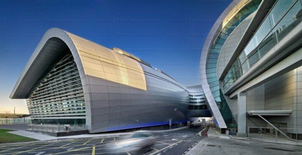 Dublin Airport, Republic of Ireland