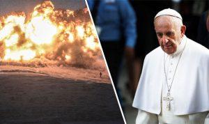 Papa-Francisco-triste-cerca-explosión-745423