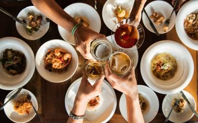 nourriture plats cuisine recette famille amis