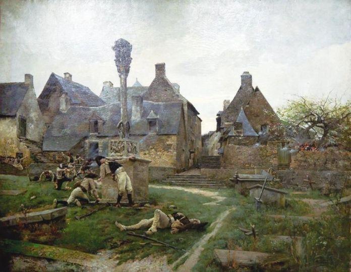 Rochefort-enTerre