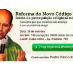 Conferencia Pe Paulo Ricardo IPCO-Destaque