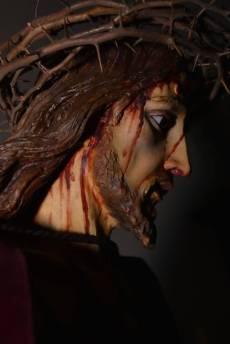 Cristo Flagelado 4