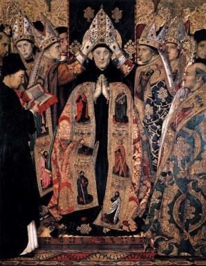 Santo Agostinho de Hipona, Doutor da Igreja