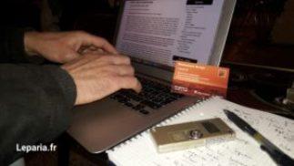 Atelier d'écriture expérimentale leparia