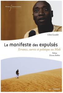 Le manifeste des expulsés - Clara Lecadet