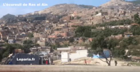 Oran - Ras el Aïn