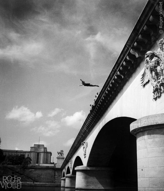 photos les plus incroyables de la Seine