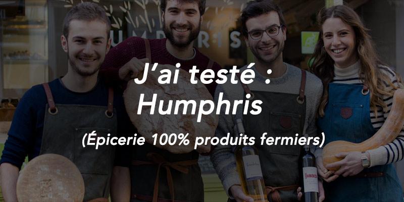 humphris