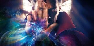 Deleted Scene Doctor Strange.
