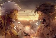 Anime Attack on Titan akan tayang pada 2 April