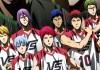 Kuroko no Basket Last Game Cover