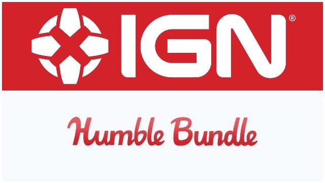 Humble Bundle dan IGN