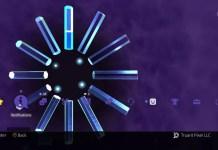 PS2 Tema untuk PS4