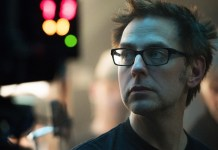 James Gunn dipecat - Guardian of the Galaxy Vol 3