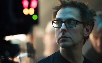 James Gunn dipecat - Guardian of the Galaxy Vol 3