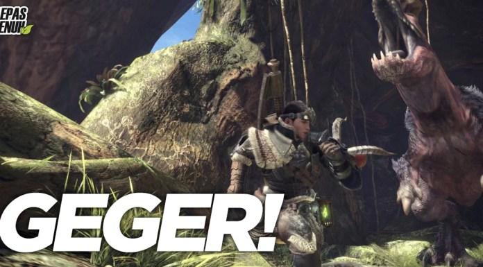 Monster Hunter: World, Game