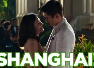 Sequel Crazy Rich Asians Akan Shooting di Shangai