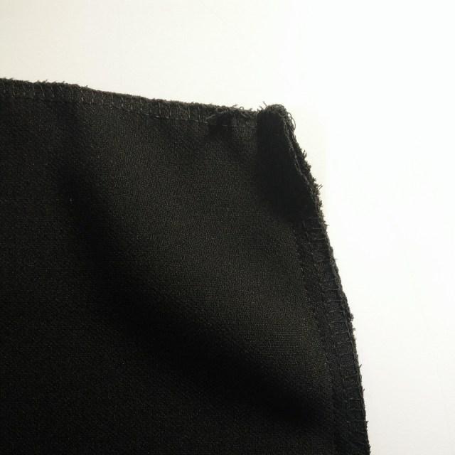 Coudre une jupe droite