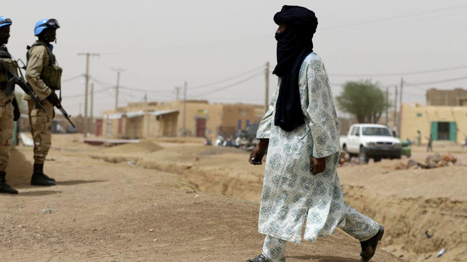 NAISSANCE D'UN MOUVEMENT ARME PEUL : Un nouveau front pour Bamako