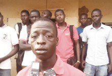 Photo of UNIVERSITE NORBERT ZONGO   :  L'ANEB annonce un sit-in pour le 6 mars prochain