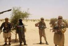 Photo of AFFRONTEMENTS ENTRE DOZOS ET DJIHADISTES AU MALI