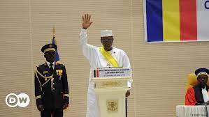 Photo of PRESIDENTIELLES AU TCHAD ET AU BENIN