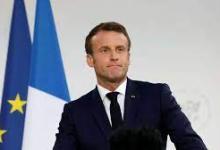 Photo of APPEL DE MACRON A UN NEW DEAL DE FINANCEMENT DE L'AFRIQUE